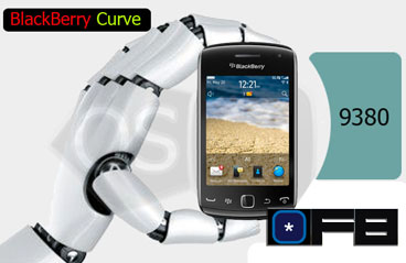 BlackBerry OS 7 1 0 714 for 9380 Free Download